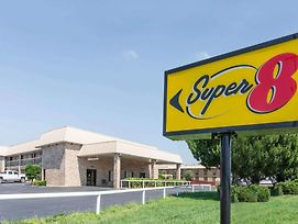 Super 8 By Wyndham Clovis photos Exterior