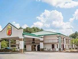 Super 8 By Wyndham Dothan photos Exterior