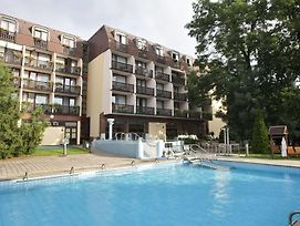 Danubius Health Spa Resort Sarvar photos Exterior