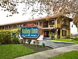 Valley Inn San Jose photos Exterior