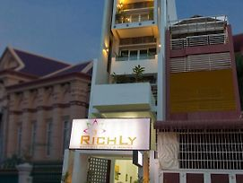 Richly Boutique Hotel & Hostel photos Exterior