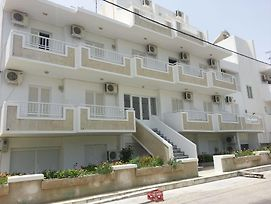 Fania Apartments photos Exterior