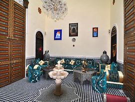 Riad Khouloud photos Exterior