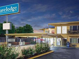 Travelodge By Wyndham Walla Walla photos Exterior
