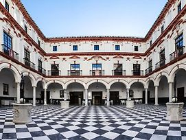 Hotel Boutique Convento Cadiz photos Exterior