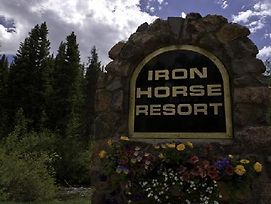 The Iron Horse Resort By Alderwood photos Exterior