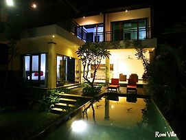 Bali Time Villas photos Exterior