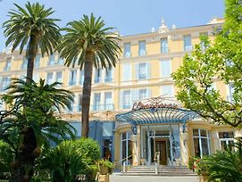 Hotel Club Vacanciel Menton photos Exterior