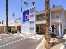 Motel 6 Scottsdale photos Exterior