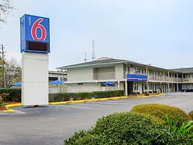 Motel 6 Charleston South photos Exterior