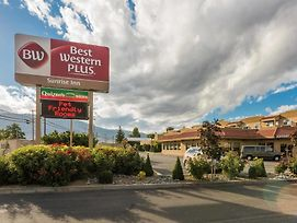 Best Western Plus Sunrise Inn photos Exterior