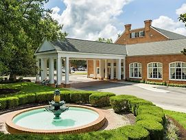 Westgate Historic Williamsburg Resort photos Exterior