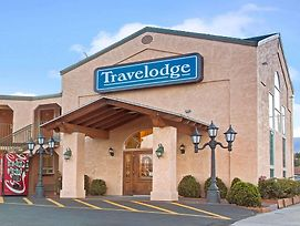 Travelodge By Wyndham Bishop photos Exterior