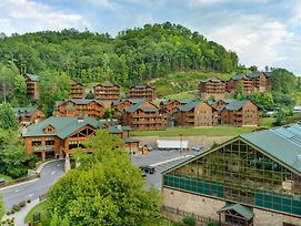 Westgate Smoky Mountain Resort & Spa photos Exterior