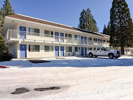 Motel 6 Big Bear photos Exterior