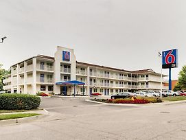 Motel 6 Baltimore - BWI Airport photos Exterior