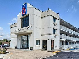 Motel 6 Philadelphia- Mt Laurel photos Exterior