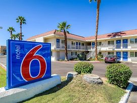 Motel 6 Palm Springs - Rancho Mirage photos Exterior