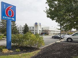 Motel 6 Cleveland - Willoughby photos Exterior