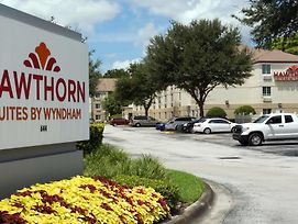 Hawthorn Suites By Wyndham Orlando Altamonte Springs photos Exterior