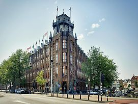 Grand Hotel Amrath Amsterdam photos Exterior