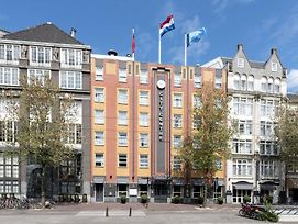 Westcord City Centre Hotel Amsterdam photos Exterior