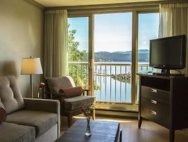 Oceanfront Suites At Cowichan Bay photos Exterior