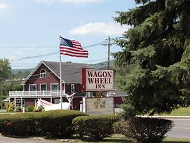 Wagon Wheel Inn photos Exterior