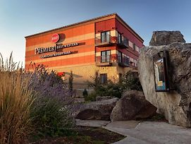 Best Western Premier Helena Great Northern Hotel photos Exterior