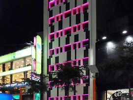 Beauty Hotels Taipei - Hotel B6 photos Exterior