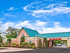 Ramada By Wyndham Parsippany photos Exterior