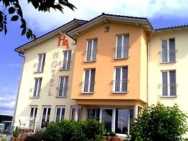 Hotel Ackermann photos Exterior
