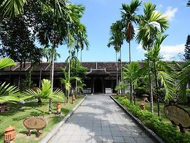 Thanh Noi Hotel photos Exterior