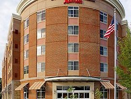 Residence Inn Fairfax City photos Exterior