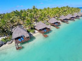 Aitutaki Lagoon Private Island Resort (Adults Only) photos Exterior
