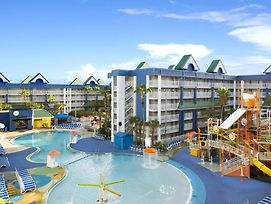 Holiday Inn Resort Orlando Suites - Waterpark photos Exterior