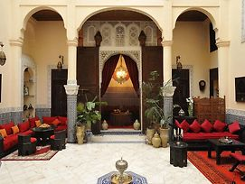 Riad Ibn Battouta photos Exterior