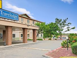 Travelodge Albuquerque Midtown photos Exterior