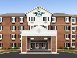 Woodspring Suites Macon North photos Exterior