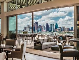 Canopy By Hilton Dallas Uptown photos Exterior