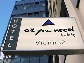Allyouneed Vienna 2 photos Exterior