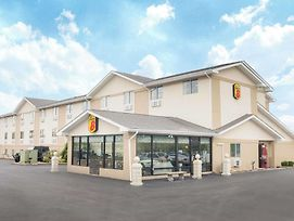 Super 8 By Wyndham Corbin/London Ky photos Exterior