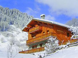 Comfortable Chalet In Champagny En Vanoise Near Paradiski Ski Area photos Exterior