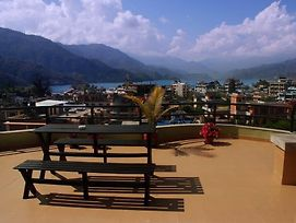 Pokhara Eco Resort photos Exterior