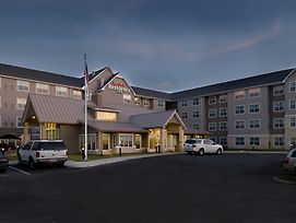 Residence Inn By Marriott San Antonio Seaworld/Lackland photos Exterior