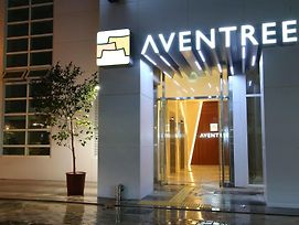 Aventree Hotel Busan photos Exterior