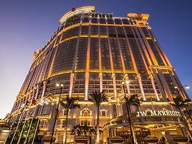 Jw Marriott Hotel Macau photos Exterior