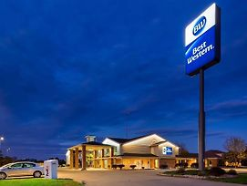 Best Western Lorson Inn photos Exterior