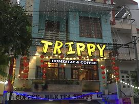 Trippy Homestay & Coffee photos Exterior