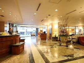 Hotel Hakodate Royal photos Exterior
